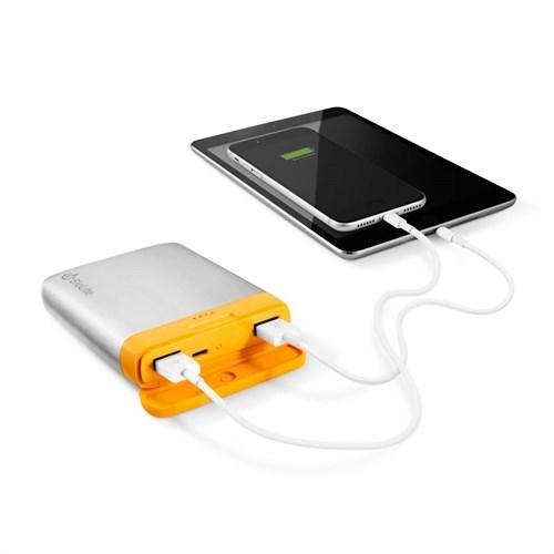 Аккумулятор внешний Biolite Charge 40 USB Power Pack - фото 4479