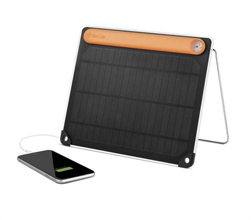 Солнечная батарея Biolite SolarPanel 5+ - фото 4487