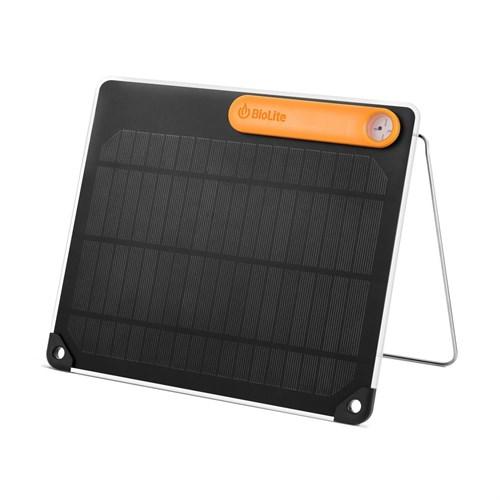 Солнечная панель Biolite SolarPanel 5 - фото 4565