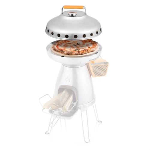 Крышка для пиццы BioLite PizzaDome - фото 4571