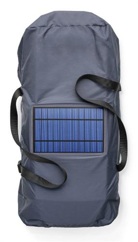 Чехол-сумка с солнечной панелью Solar Carry Cover для FirePit - фото 4581
