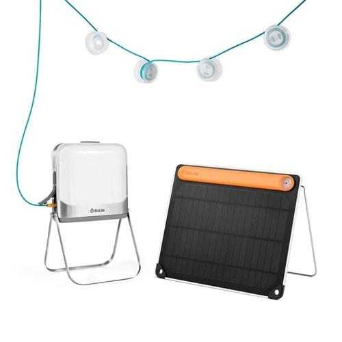 Набор BioLite BLXL Solar Kit - фото 4584