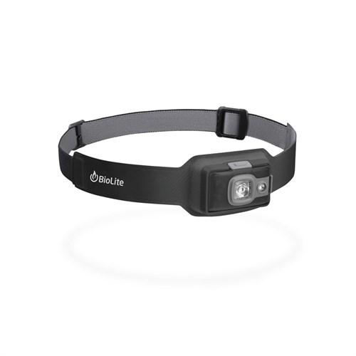 Налобный фонарь Biolite HeadLamp 200 Grey - фото 4721