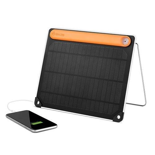 Солнечная батарея Biolite SolarPanel 5+ - фото 4787