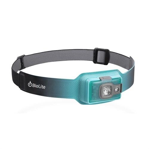 Налобный фонарь Biolite HeadLamp 200 Blue - фото 4802