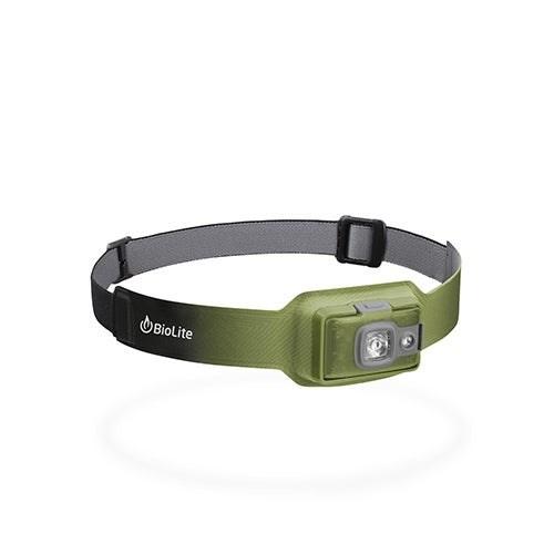 Налобный фонарь Biolite HeadLamp 200 Green - фото 4805