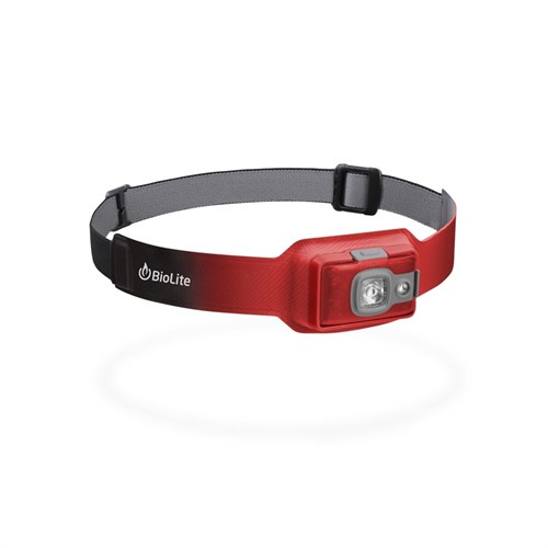 Налобный фонарь Biolite HeadLamp 200 Red - фото 4910