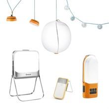 Набор Biolite NanoGrid Light Kit