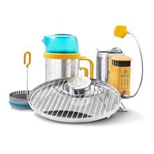Набор Biolite CampStove 2+ Complete Cook Kit