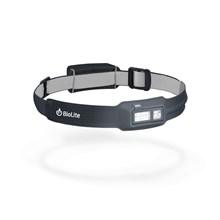 Налобный фонарь Biolite HeadLamp 330 Grey